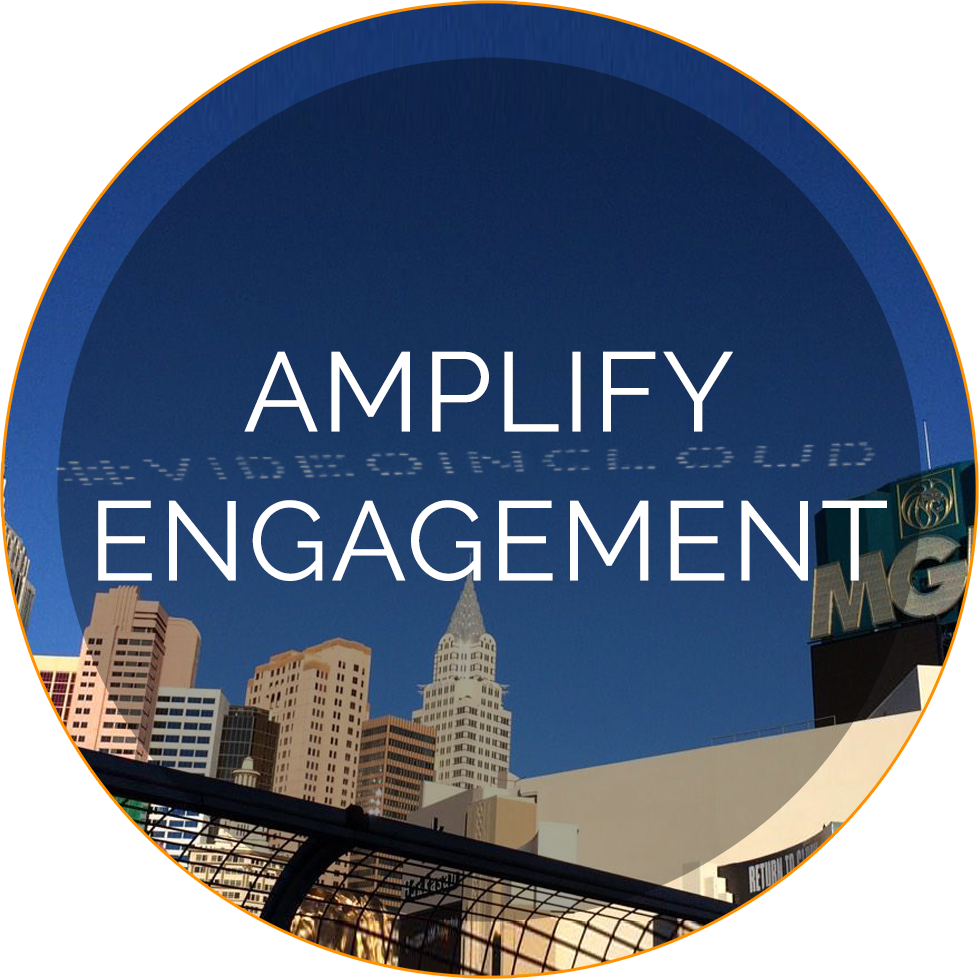 Amplify Engagement